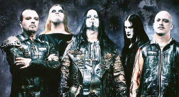 Dimmu Borgir is signed with Nuclear Blast in 2017