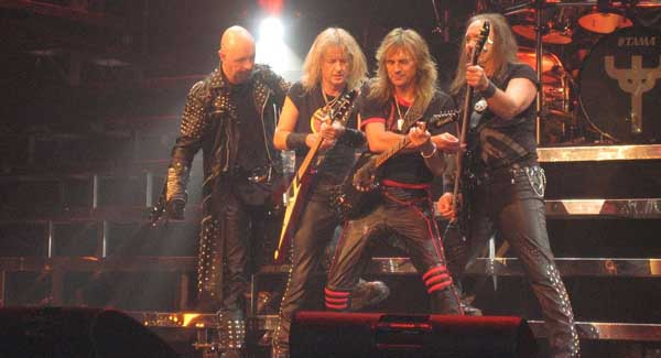Judas Priest video download