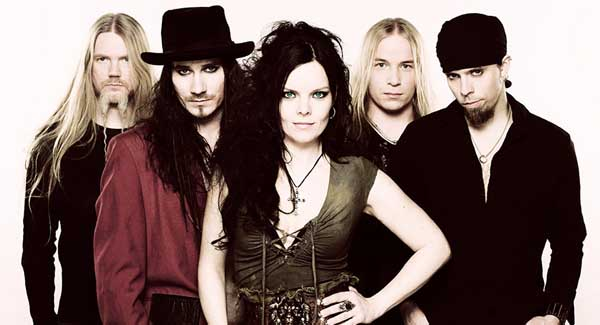 Nightwish video download