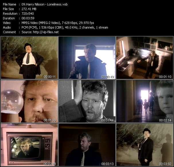 Harry Nilsson - Loneliness