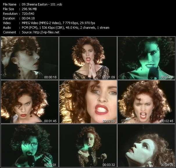 Sheena Easton - 101